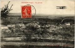Chatenois - Vue généale - Châtenois