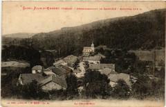 Saint-Jean-d'Ormont - Arrondissement de Saint-Die-Alt 412 m - Saint-Jean-d'Ormont