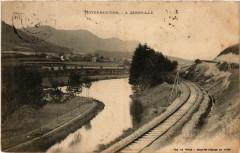 Moyenmoutier - A GéROVILLE - Moyenmoutier