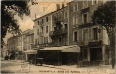Contrexeville - Hotel des Apotres 88 Contrexéville