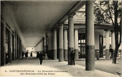 3 Contrexeville La Nouvelle Colonnade des Sources 88 Contrexéville