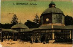 19 Contrexeville Le Pavillon 88 Contrexéville
