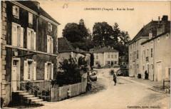 Chatenois Rue du Breuil - Châtenois