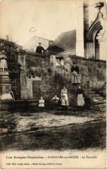 Bazoilles-sur-Meuse La Fontaine - Bazoilles-sur-Meuse