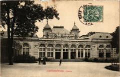 Contrexeville - Casino 88 Contrexéville