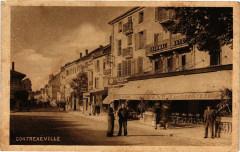 Contrexeville 88 Contrexéville