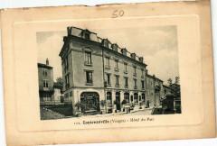 Contrexeville - Hotel du Parc 88 Contrexéville