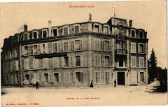 Contrexeville - Hotel de la Providence 88 Contrexéville