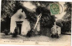 Lamarche - Chapelle Saint-Etienne - Lamarche