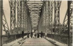 Liverdun L'Interieur du Pont - Liverdun