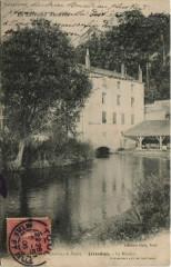 Liverdun Le Moulin - Liverdun