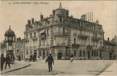 Pont-a-Mousson Caisse d'Epargne - Pont-à-Mousson