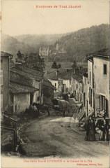 Liverdun Chateau de la File - Liverdun
