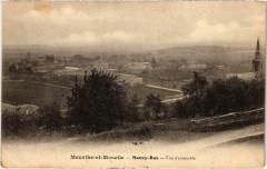 Sancy Bas Vue d'ensemble Meurthe et Moselle - Sancy