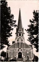 Piennes L'Eglise Meurthe et Moselle - Piennes