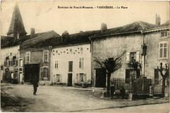 Vandieres La Place - Vandières