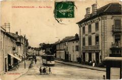 Champigneulles Rue de Nancy - Champigneulles