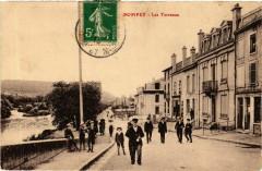 Pompey Les Terreaux - Pompey