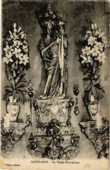 Saxon-Sion - La Vierge Miraculeuse - Saxon-Sion