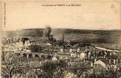 Pompey et de Frouard - Vue Generale - Pompey