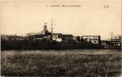 Piennes - Mine de la Mouriere - Piennes