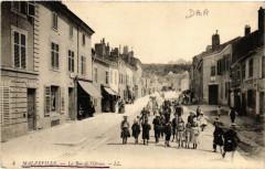 Malzeville - Malzéville - La Rue de l'Orme - Malzéville