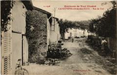 Laneuveville-derriere-Foug - Toul Environs - Rue de Toul - Laneuveville-derrière-Foug