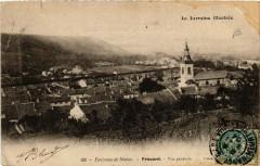 Frouard - Environs de Nancy - Vue Generale - Frouard