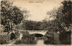 Faulx - Le Grand Pont - Faulx