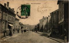Joeuf - Rue de Franchepré - Joeuf