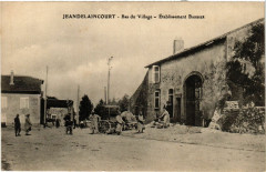 Jeandelaincourt - Bas du Village - Etablissement Barbier - Jeandelaincourt