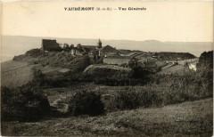Vaudemont - Vaudémont - Vue Generale - Vaudémont