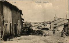 Trondes - Grande Rue - Trondes