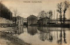 Tomblaine - Les Grands Moulins - Tomblaine