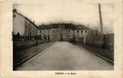 Piennes- La Mairie - Piennes
