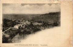 Laneuveville-derriere-Foug - Vue Generale - Laneuveville-derrière-Foug