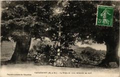 Vaudemont - La Croix - Vaudémont