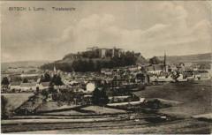 Thionville Hotel de Ville - Thionville