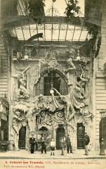 Cabaret des Truands - Paris 18e
