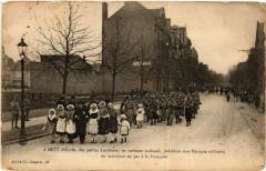 A Metz delivée des petites Lorraines Costume national precedent 57 Metz