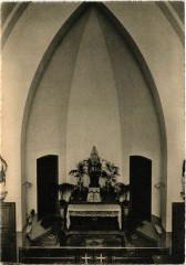 Bouzonville Chapelle de VEcole menagere - Bouzonville