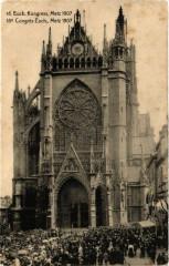 18. Euch Kongress Metz 1907 57 Metz
