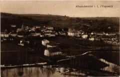 Abreschviller - Alberschweileri. L. - Vue - Vogesen - Abreschviller