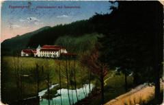 Abreschviller - Alberschweileri. L. - Sanatorium - Vogesengruss - Abreschviller