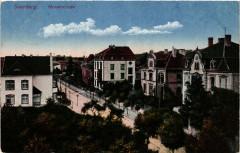 Saarburg - Hesserstrasse - Hesse