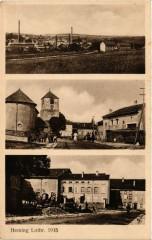 Heming Lothringen - Héming