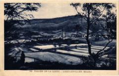 Vallée de la Sarre - Abreschviller - Abreschviller