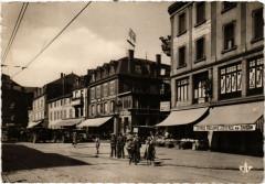 Hayange Place de Republique - Hayange