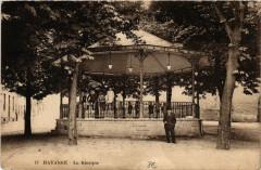 Hayange - Le Kiosque - Hayange