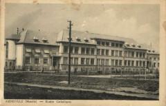 Amneville - Ecoles Catholiques - Amnéville
